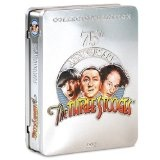 The Three Stooges: 75th Anniversary (DVD)By Curly Joe deRita