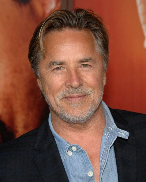 Don Johnson | Miami Vice; Nash Bridges; Just Legal; From Here to Eternity; From Dawn To Dusk/The Series