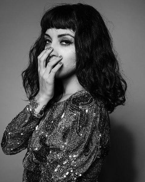 Mon Laferte: La mujer más talentosa y hermosa del mundo.