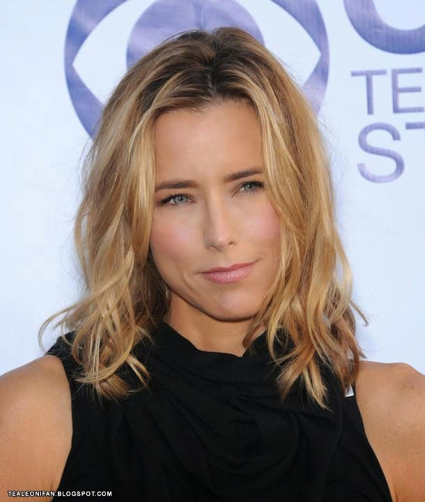 Madam Secretary: Tea Leoni at CBS Television Studios Summer Soiree in Los Angeles. May 19, 2014 | Téa Leoni Fan