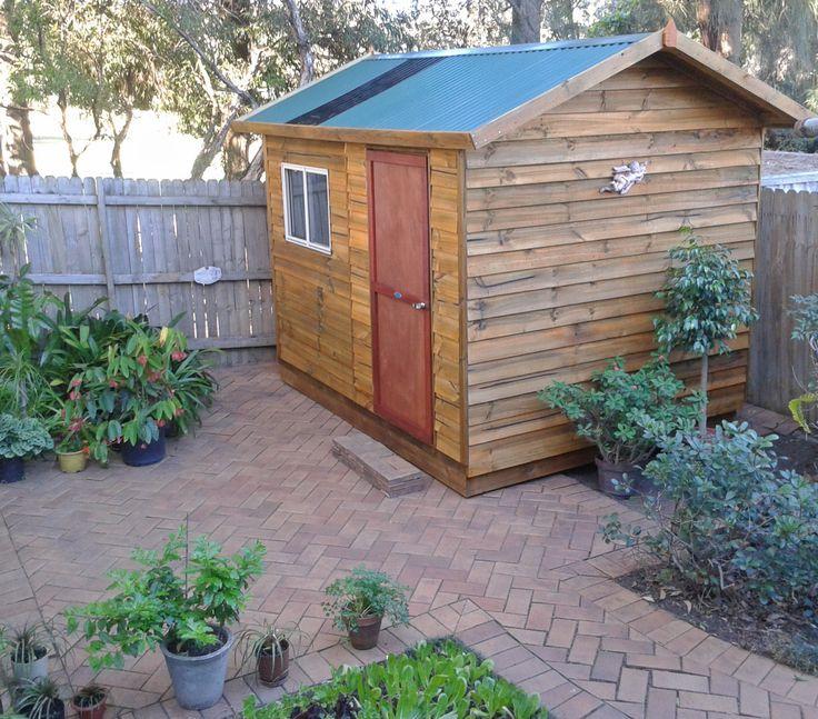 Garden Sheds Australia