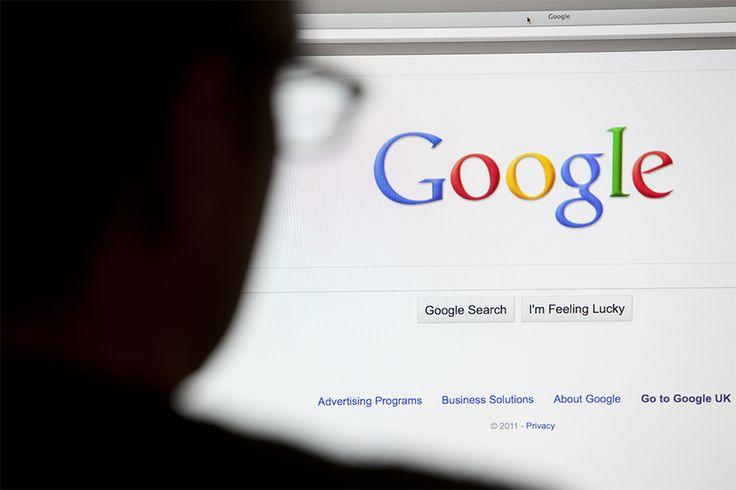"""Google показав усю пошукову історію кожного юзера — Платформа — """"Media Innovations Lab"""""""