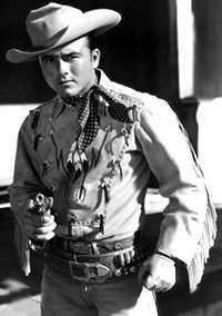 western movies spank
