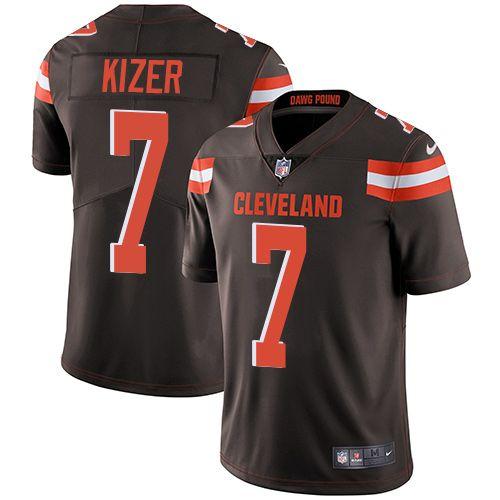 Rams Cooper Kupp 18 jersey Nike Browns #7 DeShone Kizer Brown Team Color Men's Stitched NFL Vapor Untouchable Limited Jersey John Ross jersey Steelers Troy Polamalu 43 jersey