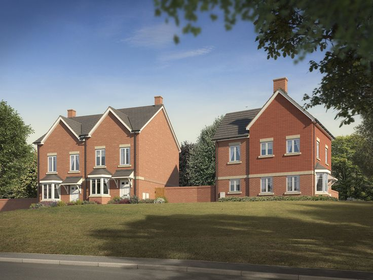 Set in a leafy suburb less than half a mile from West Heath Park, the West Heath Glades development offers 2 and 3 bedroom homes to suit any lifestyle: http://www.lovellnewhomes.co.uk/developments/midlands/west-heath-glades/location #LovellHomes