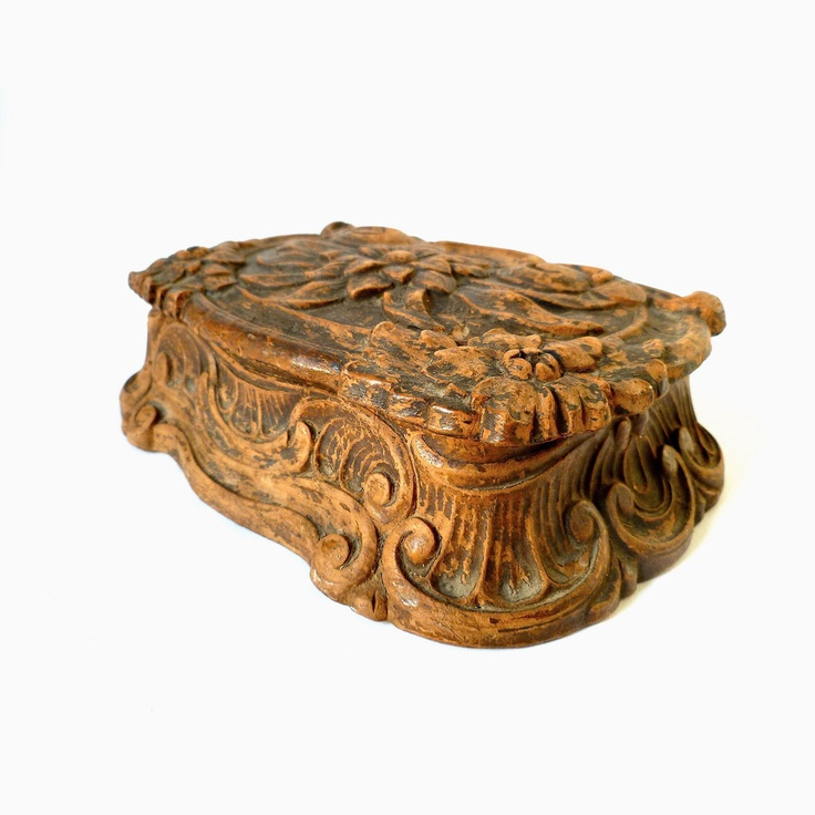 26 Best Images About Carved Boxes On Pinterest