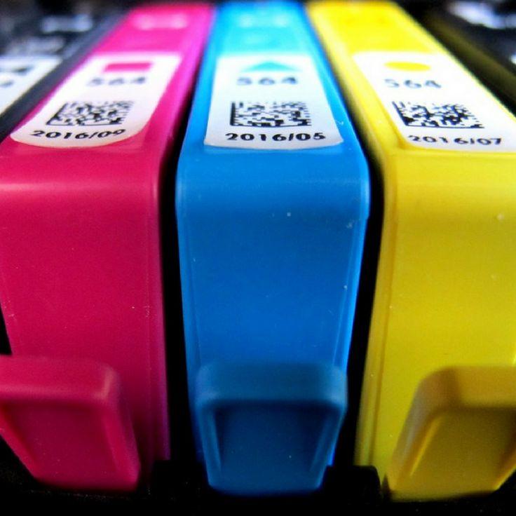 Επιλέγοντας τα σωστά μελανια εκτυπωτων μειώνετε το κόστος των εκτυπώσεων σας.