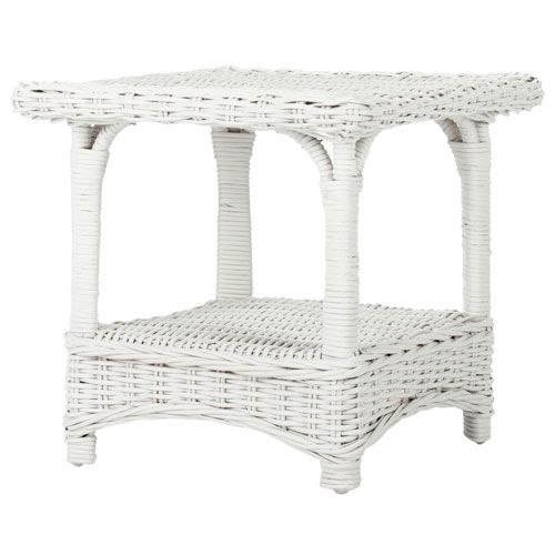Safavieh Home Furniture Bowen Side Table