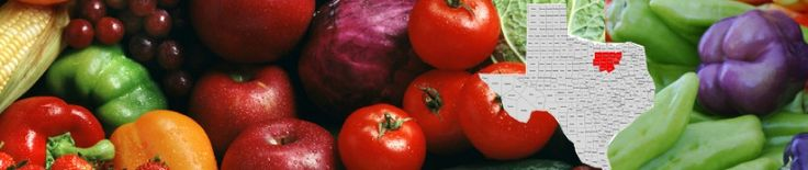 Getting Started in Vegetable Gardening - North Texas | North Texas Vegetable Gardeners Blog