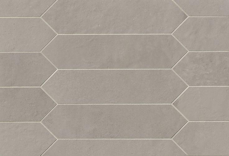 Alyse Edwards Concrete Trapezio Tile