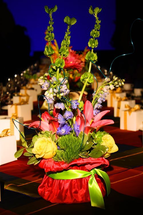 Best top hat centerpieces ideas on pinterest coffee