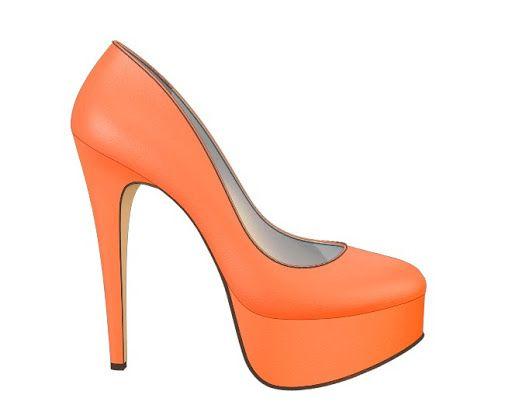 f5b6204f825 High Heels  Design Your Own Custom Online - Shoes of Prey