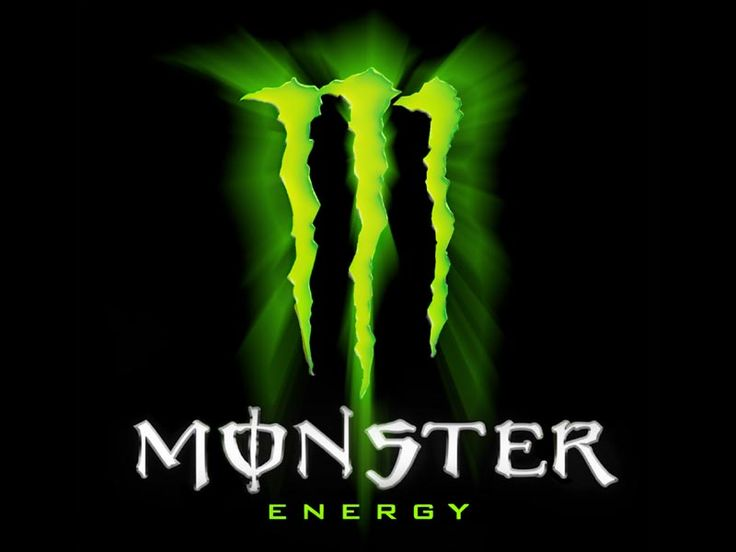 Monster Energy Drink Condoms