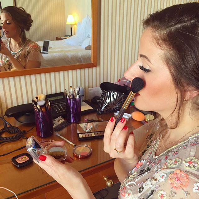 Cannes make up