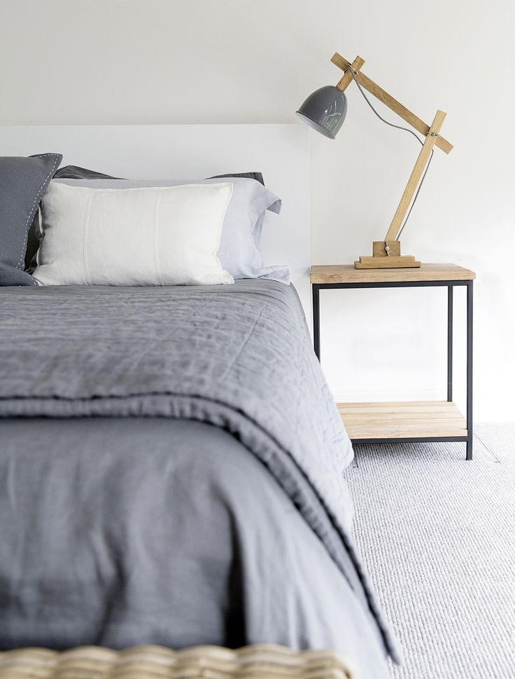 Sunday nights are for climbing into bed early with a good book and our Recycled Teak Side Table 👌🏻 www.rgimports.com.au