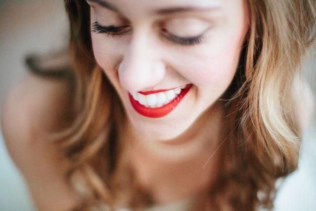 Kırmızı dudaklar