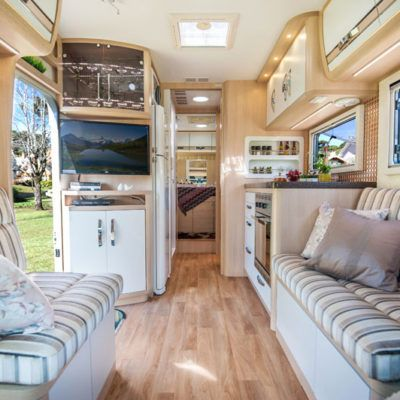 motor home interior best 25 motorhome interior ideas on camper 14299