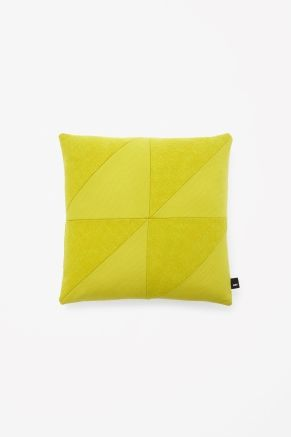 SQUARE CONTRAST CUSHION COS x HAY