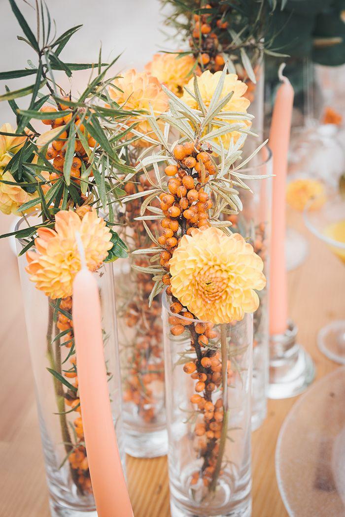 Herbstliche After Wedding am Seee | Friedatheres.com  Fotografie: Freisichtwerk