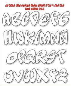 LETRAS CHEVERES.jpg (336×408)