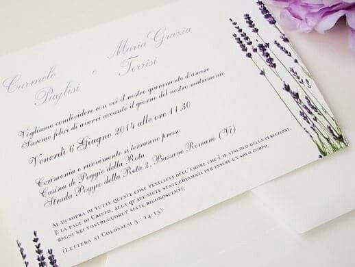 Simple elegance: Wedding Invitations