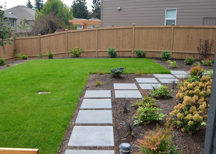 Patios Amp Pathways Backyard Garden Design Backyard