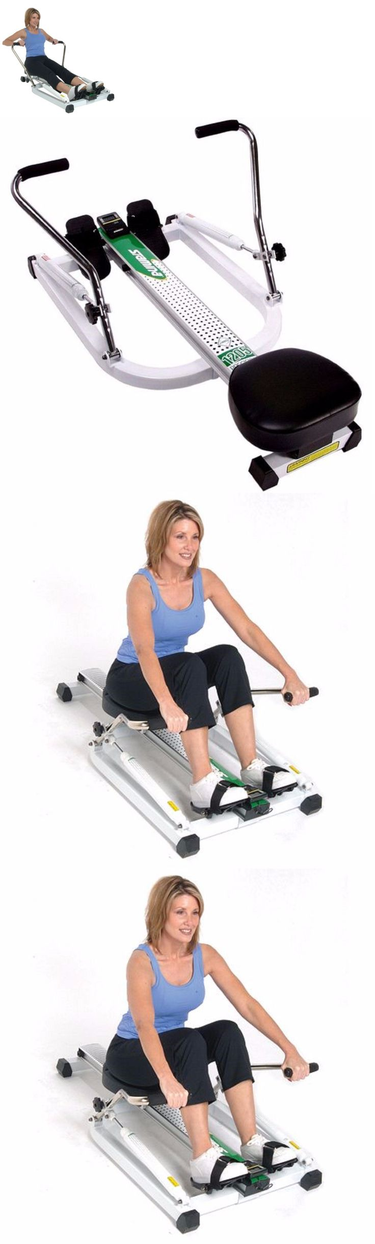 Rowing Machines 28060: Rowing Machine Rower Exercise ...