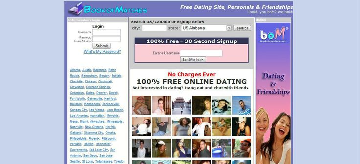 Top Free #Dating Sites