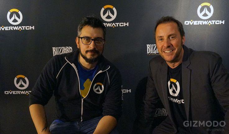 Overwatch es el primer videojuego de Blizzard completamente nuevo en casi dos décadas, y estuvimos en el evento de lanzamiento para Latinoamérica. Allí conversamos con Steve Hout y Nathan Bowden, miembros de la compañía, quienes nos aseguraron que entre sus planes nunca ha existido la posibilidad de cobrar por personajes, porque esto desbalancearía el juego.