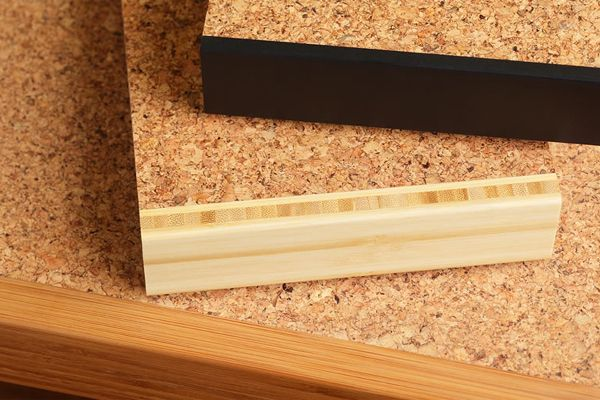 Cork Countertops - Suberra Cork Surfaces