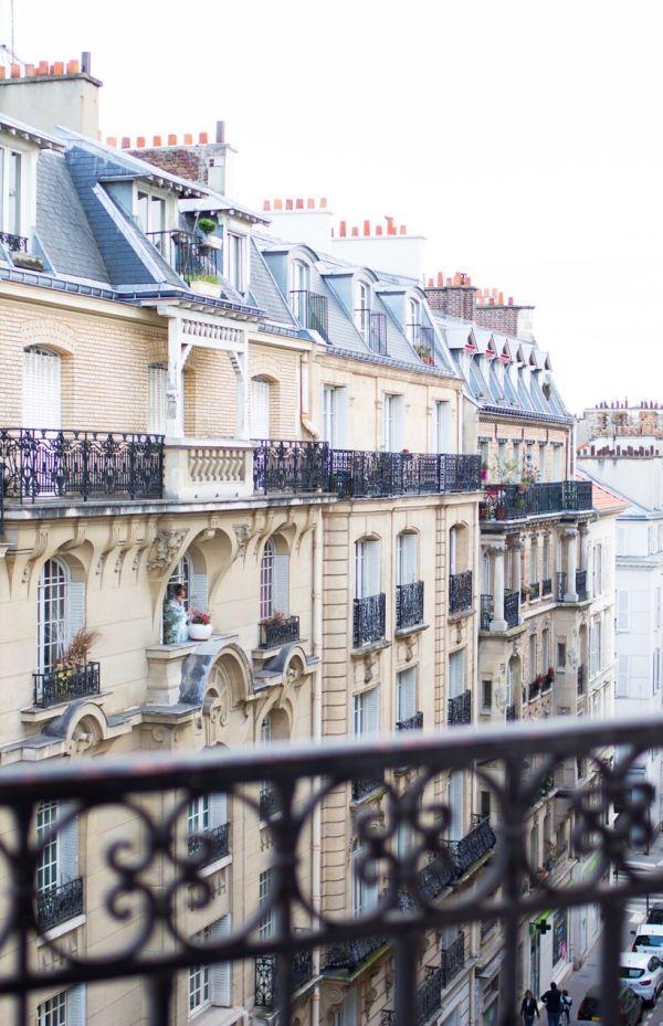 Paris dreams....