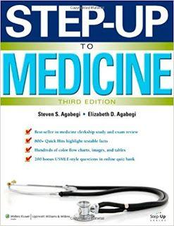 Step Up To Internal Medicine Pdf