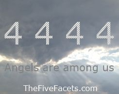 angel number 4444 -  - QUADRUPLE NUMBER SEQUENCES -  http://brendaandherangels.blogspot.ro/p/angel-numbers-and-their-meanings.html