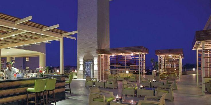 Revelion 2018 la Hotel Coral Sea Holiday Resort de 5 stele cu All Inclusive din Sharm El Sheikh in Egipt