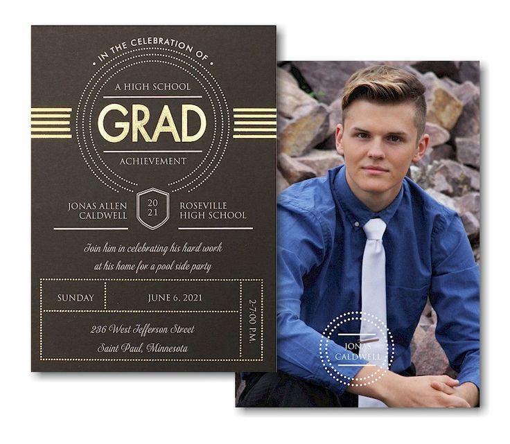 1112 best graduation announcements ideas images on pinterest grad deco photo graduation announcement filmwisefo