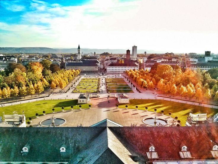 Best The Ultimate Guide to the Lovely Karlsruhe Germany