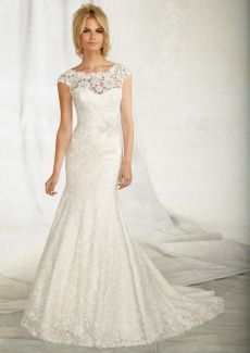 36 best images about Wedding Dresses on Pinterest | Dress wedding ...