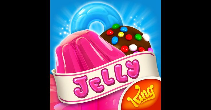 Read reviews, compare customer ratings, see screenshots, and learn more about Candy Crush Jelly Saga. Download Candy Crush Jelly Saga and enjoy it on your iPhone, iPad, and iPod touch.