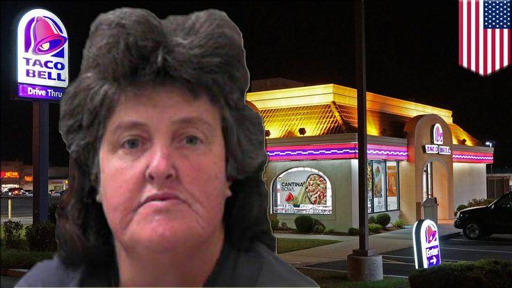 Американка Лоретта Линн Армстронг избила сына за неправильную начинку для буррито Taco Bell