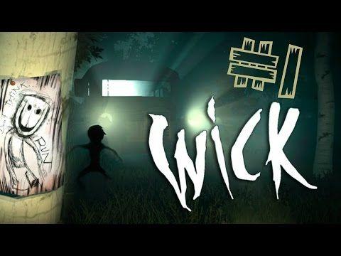 WIck|Tim|#1 - YouTube