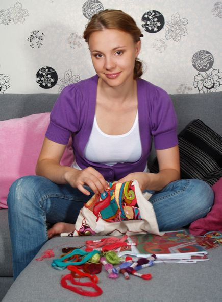 DIY Crafts for Teenagers