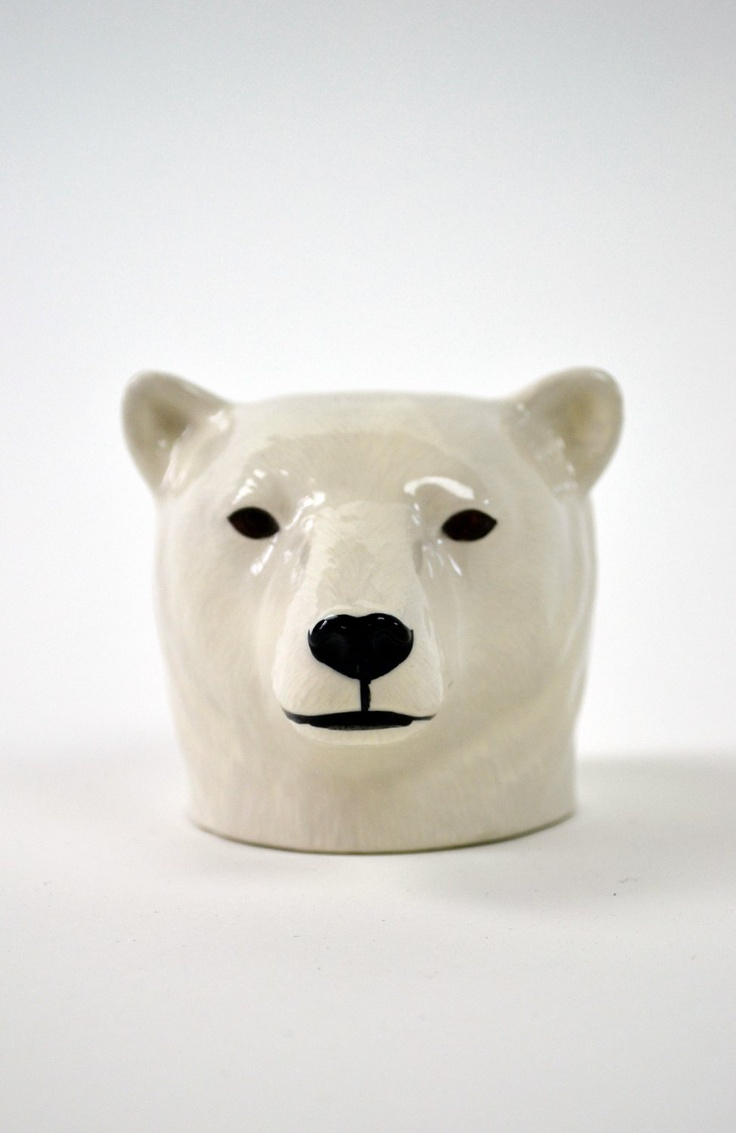 Could do pinch pots, with different animals