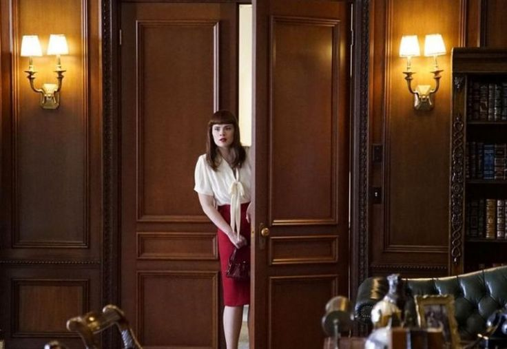 'Agent Carter' Spoilers: Peggy Goes Undercover and Gets Lucky In Love - http://www.movienewsguide.com/agent-carter-spoilers-peggy-goes-undercover-gets-lucky-love/154758