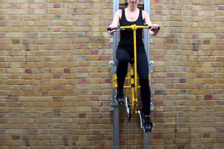 Uma bicicleta que trepa paredes? Sim, está por pouco | P3