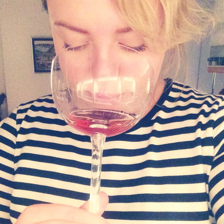 Friday rosé