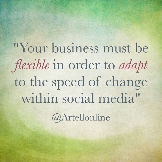 #Artellonline original #quote #Social Media