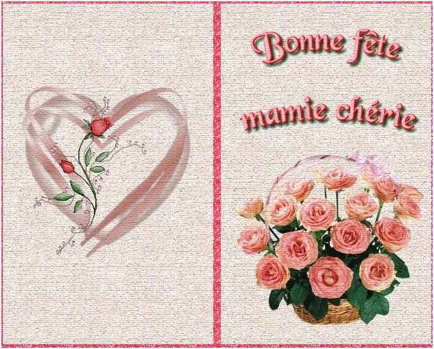 carte fete des grand mere a imprimer Carte Bonne Fete Mamie A Imprimer Inspiration Fete Des Grands
