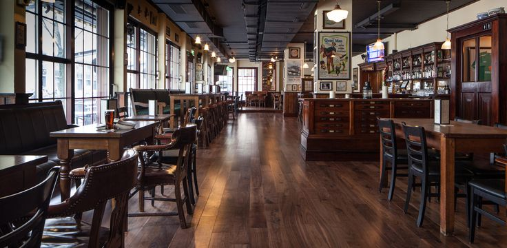 Kennedy 39 s irish pub 8004 zurich where to eat and drink for Seafood bar zurich