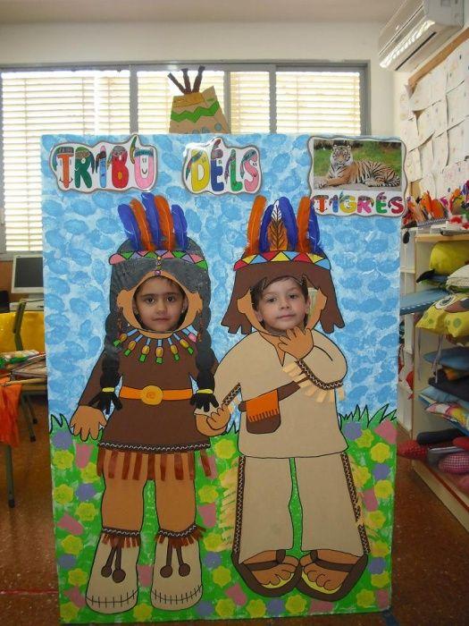native indian photocall children's party - Buscar con Google