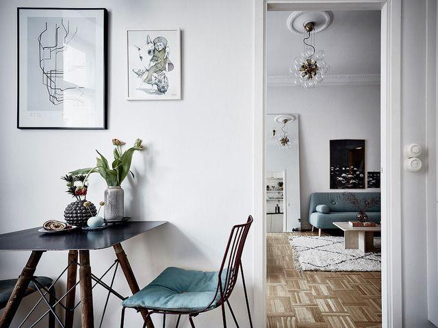Pin On Studio Apartment Inspo